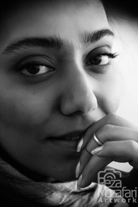 Reza Mozafarimanesh Portrait Photographer