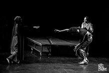 Reza MozafariManesh Theater Photography