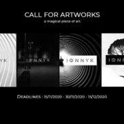 IONNYK – PHOTOGRAPHIC ART, DIGITAL, BLACK & WHITE
